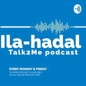 Talk2Me - Ila hadal