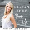 Design Your Dream Life With Natalie Bacon artwork