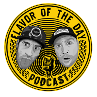 Flavor of the Day podcast