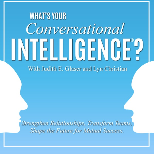 What's Your Conversational Intelligence®?