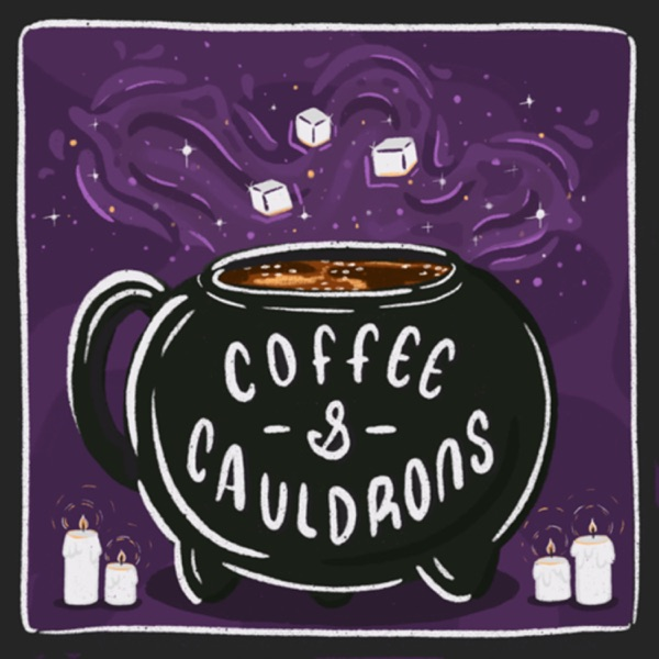 Coffee and Cauldrons image