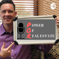 Power Of Real Estate podcast