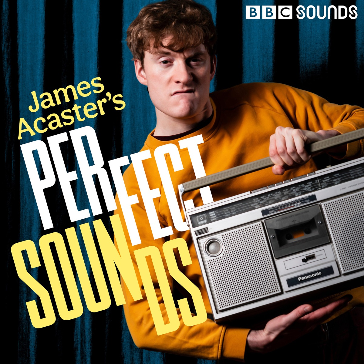 James Acaster's Perfect Sounds