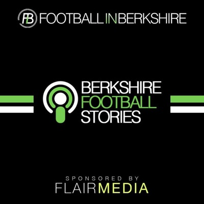 Berkshire Football Stories