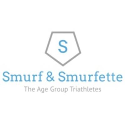 Smurf & Smurfette Tri