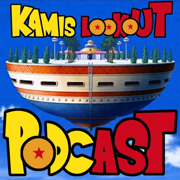 Kami's Lookout Podcast