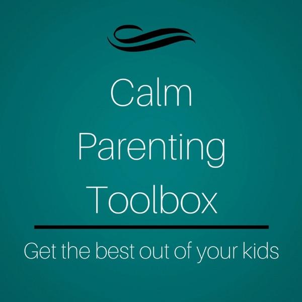 Calm Parenting Toolbox