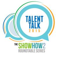 Talent Talk podcast