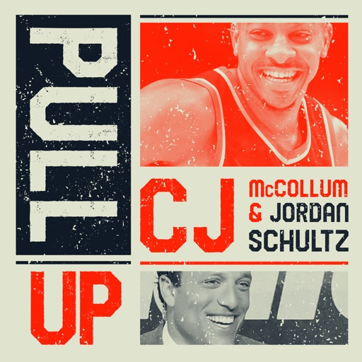 Cover image of Pull Up with CJ McCollum