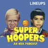 Super Hoopers: An NBA podcast artwork