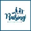 Raising Boys and Girls artwork