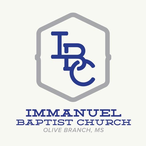 Latest Sermons - Immanuel Baptist Church // Olive Branch, MS