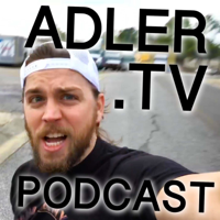 Adler.TV podcast