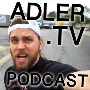 Adler.TV podcast