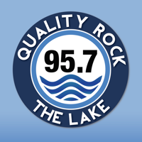 95.7 The Lake podcast