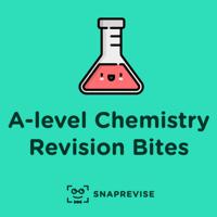A-level Chemistry Revision Bites