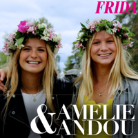 Amelie & Andou podcast