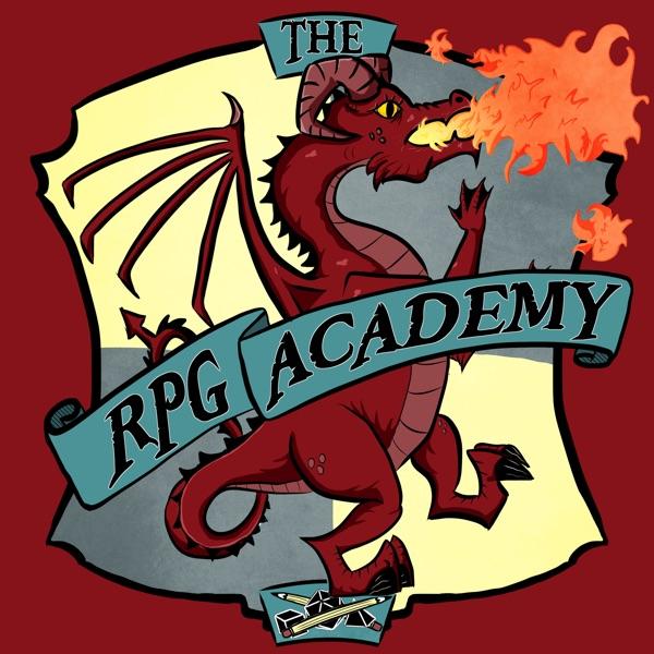 The RPG Academy | Podbay