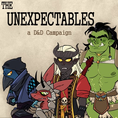 The Unexpectables:The Unexpectables