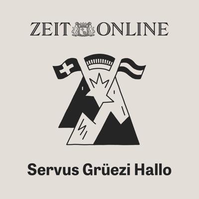 Servus. Grüezi. Hallo.:ZEIT ONLINE
