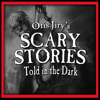 Otis Jiry's Scary Stories Told in the Dark: A Horror Anthology Series:Chilling Entertainment, LLC & Studio71