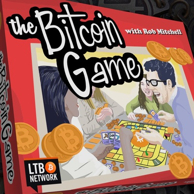 The Bitcoin Game:Rob Mitchell