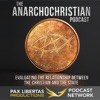 AnarchoChristian - Evaluating the relationship between the Christian and the state artwork