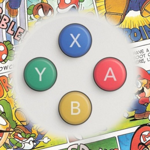 XYAB Podcast