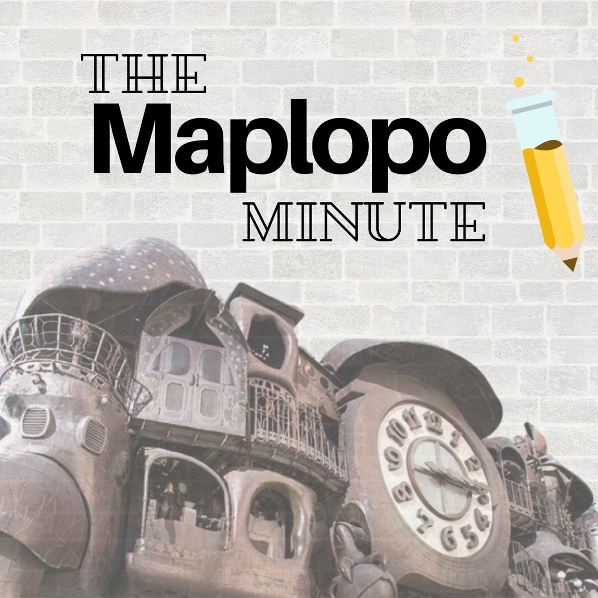 Maplopo Minute