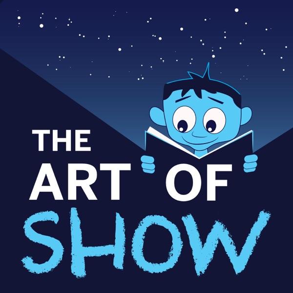 Art of Show : Illustrators, Authors, Animators and more making Art for Kids!