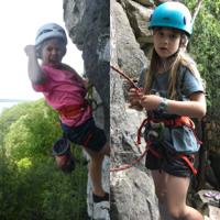 Old School Crag Kids podcast