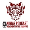 Kinjaz PodKast artwork