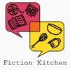 Fiction Kitchen artwork