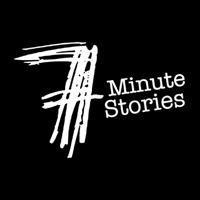 7 Minute Stories w/ Aaron Calafato podcast