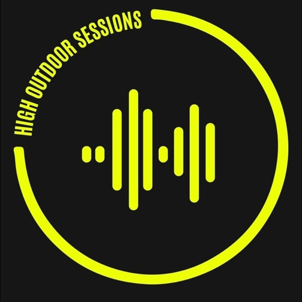 HIGH STUDIOS podcast sessions