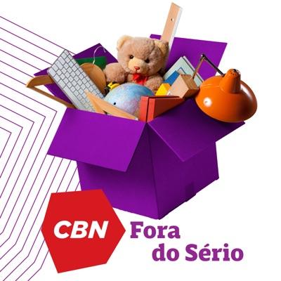 CBN Fora do Sério:CBN