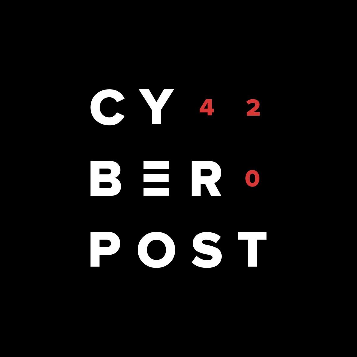 CyberPost:420