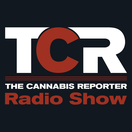 Cover image of The Cannabis Reporter Radio Show Podcast