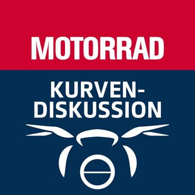 Kurvendiskussion - Der MOTORRAD-Podcast:Ferdinand Heinrich, MOTORRAD