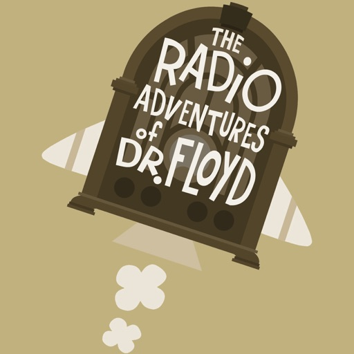 Cover image of The Radio Adventures of Dr. Floyd