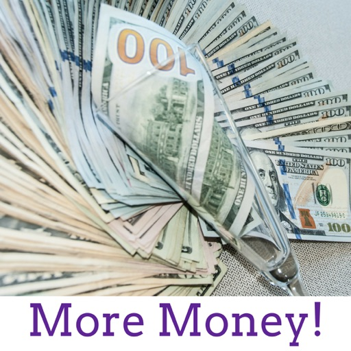 Cover image of More Money