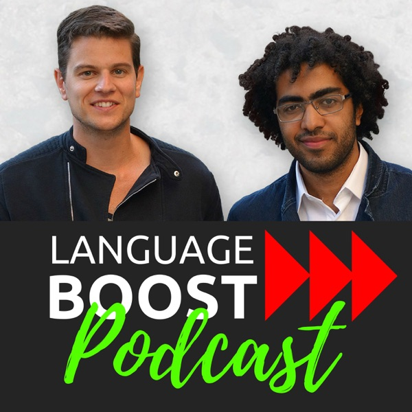 LanguageBoost Podcast