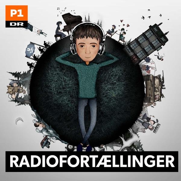 Radiofortællinger: Med dæmoner i hælene