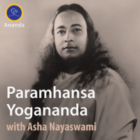 Paramhansa Yogananda: Walking in the Footsteps of the Master podcast