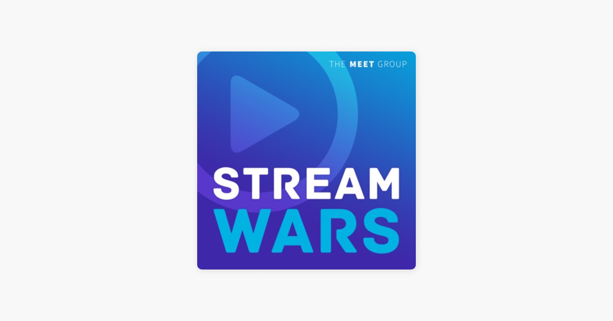 Stream Wars on Apple Podcasts