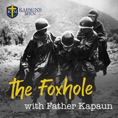 The Foxhole with Father Kapaun
