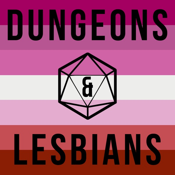 Dungeons & Lesbians