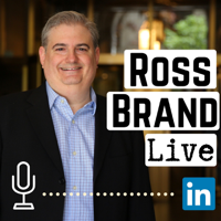 Ross Brand Live podcast