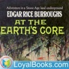 At the Earth's Core by Edgar Rice Burroughs artwork