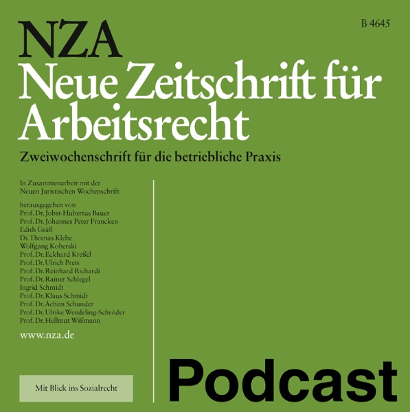 NZA Podcast